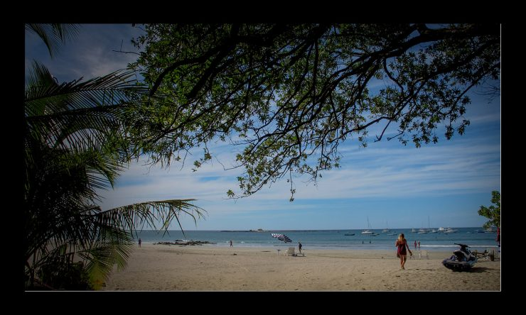 Snapshots and scenes from Tamarindo, Costa Rica…