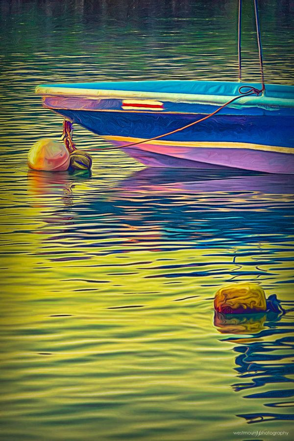 boat-ocean-buoy-abstract-costa-rica-photo-art