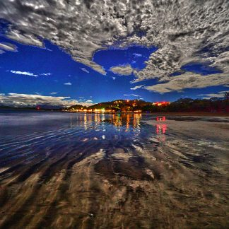 costa-rica-beach-clouds-tamarindo-ocean-art-photo