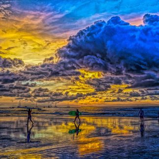 costa-rica-surfing-storm-ocean-sunset-art-photo