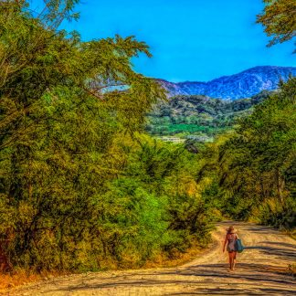 walking-trail-road-costa-rica-tamarindo-mountains-art-photos