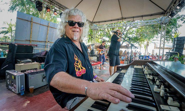 Costa Rica Blues Festival