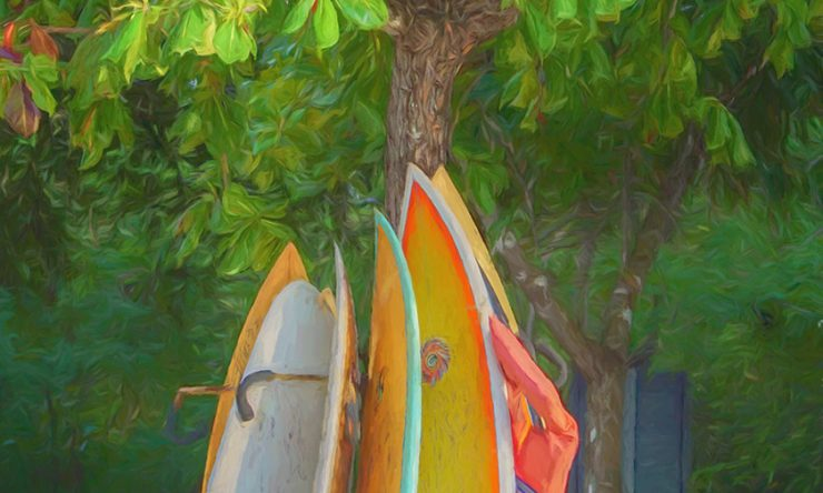 Surf Boards Costa Rica